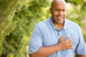 Heartburn or Heart Attack? How to tell the difference